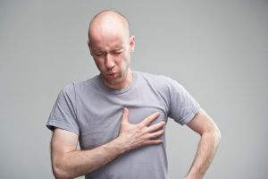Хондроз грудного отдела позвоночника